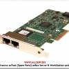 32R1812 [ขาย,จำหน่าย,ราคา] IBM Brocade 4Gb 20-Port SAN Switch Module