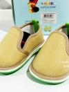 รองเท้าหัดเดิน ((มีเสียงปี๊บๆ)) Nuebabe Size 15
