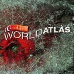 Colins WORLDATLAS