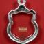 ตลับเงินใส่เหรียญในหลวงอนุสรณ์มหาราช ปี 2506 งานหล่อแกะลายยกซุ้มหัวสิงห์ ขนาด สูง 3.0 ซม. x กว้าง 2.4 ซม. thumbnail 4