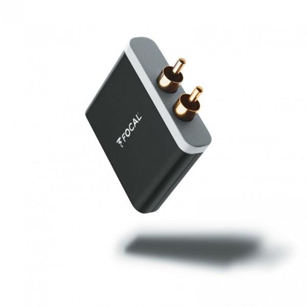 Focal Universal Wireless Receiver (Black)
