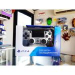 PS4 : Dual Shock 4 New ( Silver)