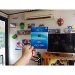 PSVita Memory Card 32GB