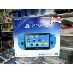 PlayStation Vita 2000 (Aqua Blue)