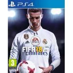 PS4- FIFA 18