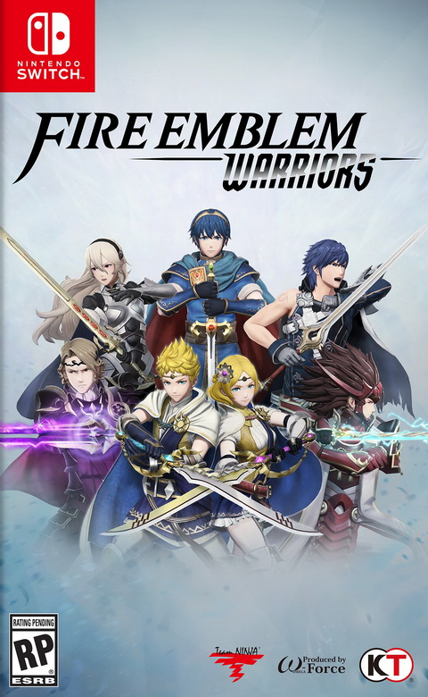Fire Emblem : Warriors