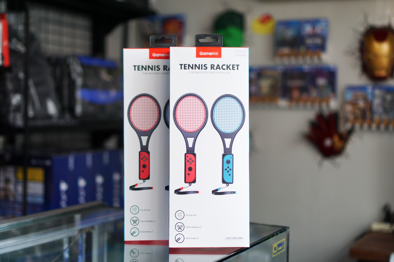 Tennis Racket for Nintendo Switch