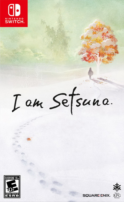 Switch- I am Setsuna