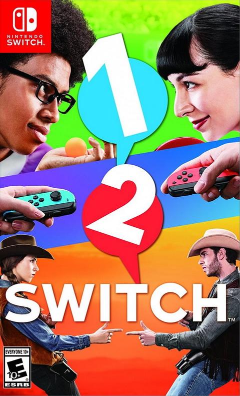 Switch- 1-2-Switch