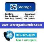"HP 518216-002 [ เซียร์รังสิต ] HP 653950-001 Gen8 146GB 15K RPM 2.5"" SAS HDD"