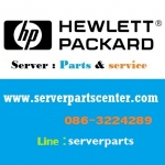 HP 407749-001 [ เซียร์รังสิต ] Proliant DL380 G5 Server Motherboard Dual Xeon Systemboard
