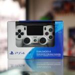 PS4 : Dual Shock 4 New ( Glacier White )