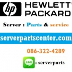 HP 491195-B21 [ เซียร์รังสิต ] Smart Array P410/256 2-ports Int PCIe x8 FIO SAS Controller Card
