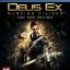 PS4- Deus Ex Mankind Divided