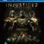 PS4- Injustice 2 Legendary Edition