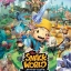 Switch- The Snack World: Trejarers Gold