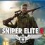 PS4- Sniper Elite 4