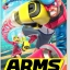Switch- ARMS