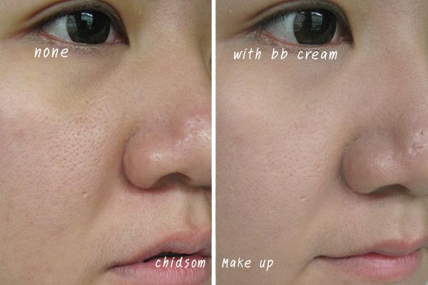�ล�าร���หารู��า�สำหรั� Welcos No Makeup Face Blemish Balm SPF 30 PA++